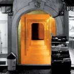 Goldrausch, Lichttage Winterthur, Instalation, Architekur, Szenografie, Sebastian Beck