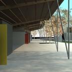 Architektur, Sebastian Beck, São Paulo, Escola, Espirito Santo, Ciro Pirondi, Arquitetura, Modern, Educação, Sociedade, Arquitetura